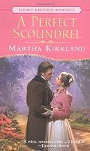 A Perfect Scoundrel (Signet Regency Romance)