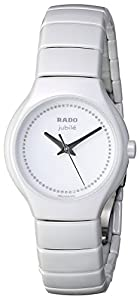 Rado Women's R27696732 True White Dial Watch image