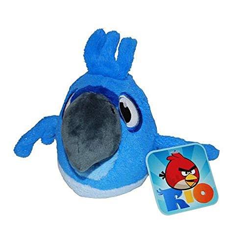 Angry Birds Rio 16\