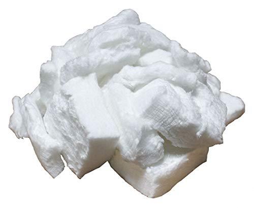 ceramics raw materials Ceramic Fiber Insulation, 6 to 8 cu. ft./lb. Insulation Density