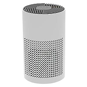 Kaxofang Purificatore d'Aria H13 Filtro Hepa Filtro 'Aria per La Cucina di Casa Camera da Letto e Ufficio Pulisce Gli Odori di Fumo di Polvere di Peli di Animali Domestici