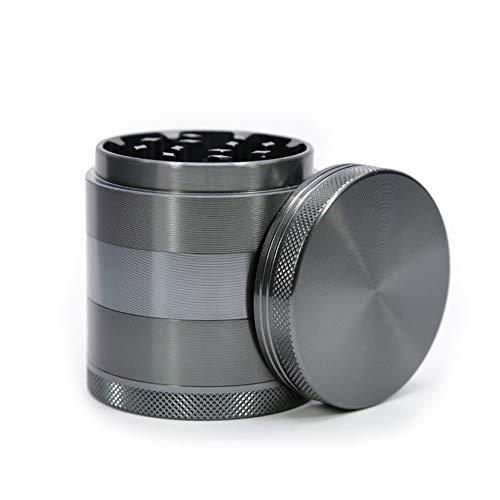 HDGAE koffiebonen grinder metaal slijpen zout kruiden gebruikt voor keukenhuis 5 lagen 55 mm