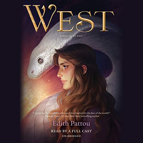 『West』のカバーアート