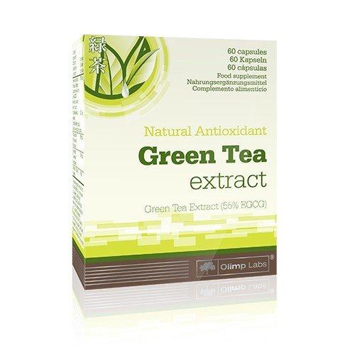 Olimp Green Tea Extrakt Bild