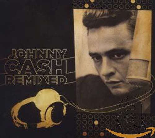 Johnny Cash Remixed (Ed.Ltd.Cd+Dvd)