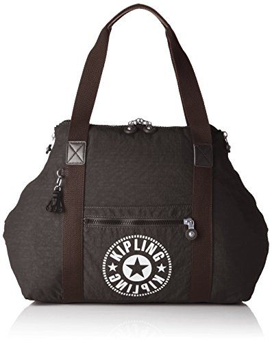 Kipling ART M LUGGAGE , 59 cm , 26 liters, Lively Black
