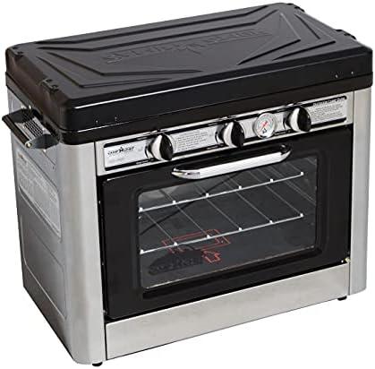 Rv stove sink combo _image1