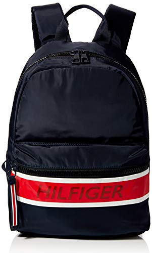TOMMY BACKPACKHombreMonederosAzul (Sky Captain)20x44x32 centimeters (B x H x T)