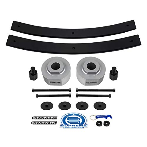 Supreme Suspensions - Full Lift Kit for 1983-1996 Ford Ranger 2