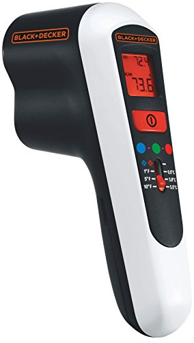 BLACK+DECKER Thermal Leak Detector (TLD100)