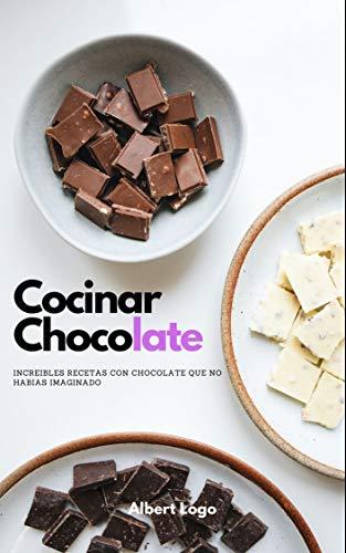 Cocinar Con Chocolate