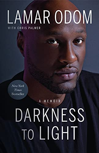 Image of Darkness to Light: A Memoir