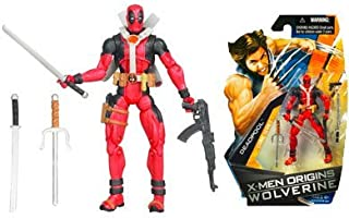 X-Men Origins Wolverine Comic Series 3 3/4 Inch Action Figure Deadpool [ parallel import goods ]