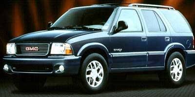 1999 GMC Jimmy 4-Door 4-Wheel Drive ... & Amazon.com: 1999 GMC Jimmy Reviews Images and Specs: Vehicles