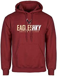 boston college ice hockey sweatshirts