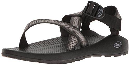 Chaco Men's Z1 Classic Sandal, Split Gray, 12