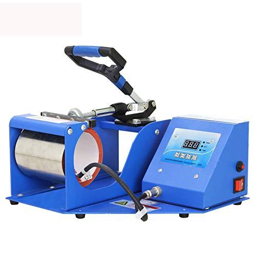 Digital 11Oz Mugs Sublimation Machine 15OZ Blanks Heat Press Printing Machines 220V Cup Transfer Machines