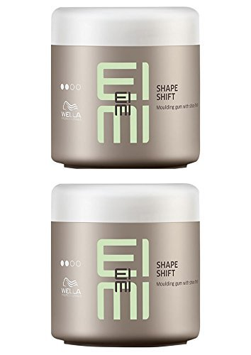Wella Professionals Eimi Shape Shift Molding Gum DUO Pack 2