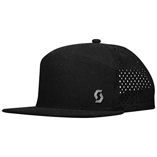 Scott Tuned Cap/Mütze schwarz