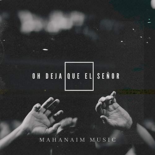 Mahanaim Music