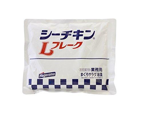 シーチキンLフレーク まぐろサラダ油漬け 500g /はごろも(2袋)
