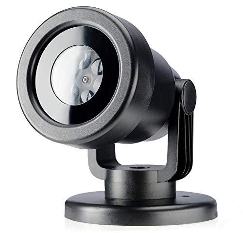 Unbekannt 1. FC Köln Projektor/LED Projektor ** Logo und Stadtwappen **