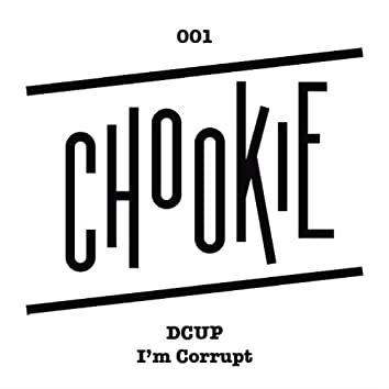 I'm Corrupt (Remixes)