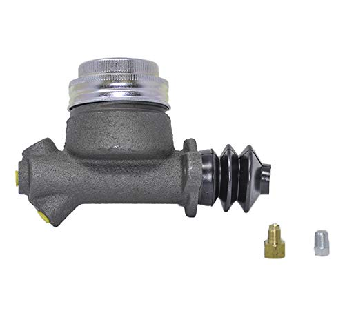 241141A1 | New Case Master Cylinder For 450 After trans Sn# 2644200/450B/455B/850/850B/850C/855C