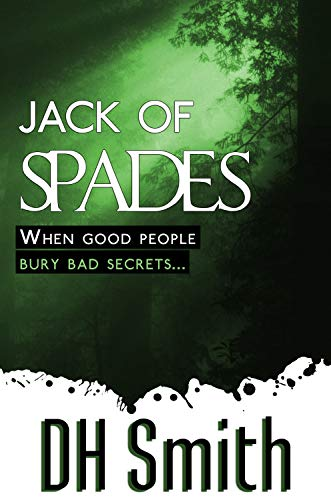 Jack of Spades (Jack of All Trades Book 2) (English Edition)