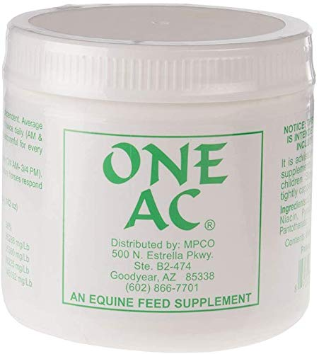 MPCO ONE AC Supplement (200gm)