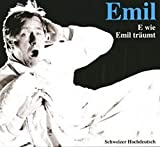 Emil-E Wie Emil Träumt (CD) - mil Steinberger