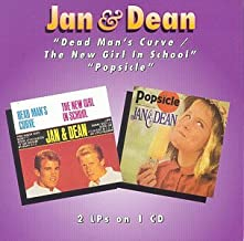 Dead Man's Curve/The New Girl In School + Popsicle on