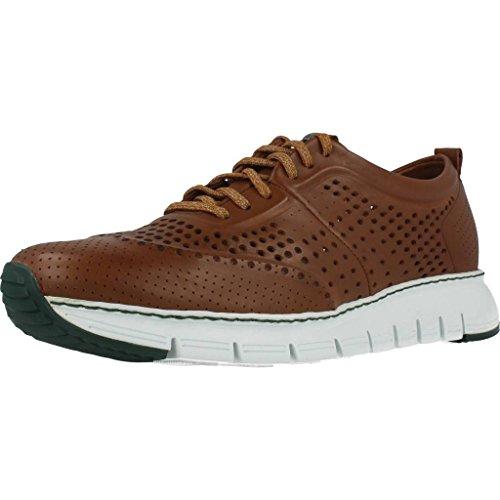 Angel Infantes Zapatos 37056 para Hombre Marrón 45 EU