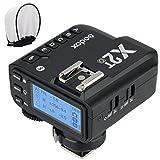 【Godox正規代理&技適マーク】Godox X2T-O TTL ワイヤレスフラッシュトリガー 1/8000 HSS ブルートゥース接続可能 新ホットシューロック 新AFアシストライト Olympus Panasonicカメラ対応