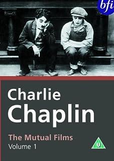 Charlie Chaplin - The Mutual Films Volume 1 (1916-1917) [DVD] (B0000DZRI7) | Amazon price tracker / tracking, Amazon price history charts, Amazon price watches, Amazon price drop alerts