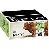 Epic Beef Apple Bacon Bars, Whole30, Paleo...