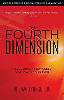 Fourth Dimension, The: Combined Edition