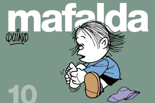 Mafalda 10 (Spanish Edition)