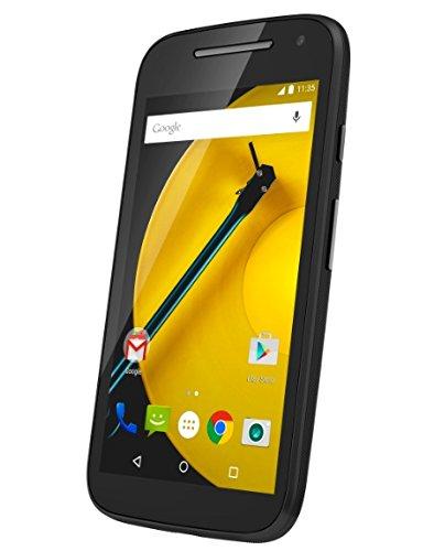 Motorola Motorola E 4G 2te Generation SIM-frei Smartphone