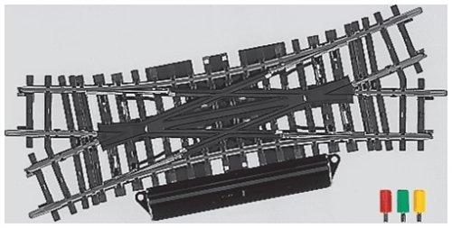 Märklin 2260 - Doppelkreuzungsweiche r424,6 mm, Inhalt 1 Stück