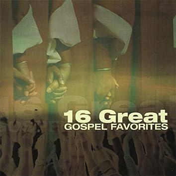 16 Great Gospel Favorites