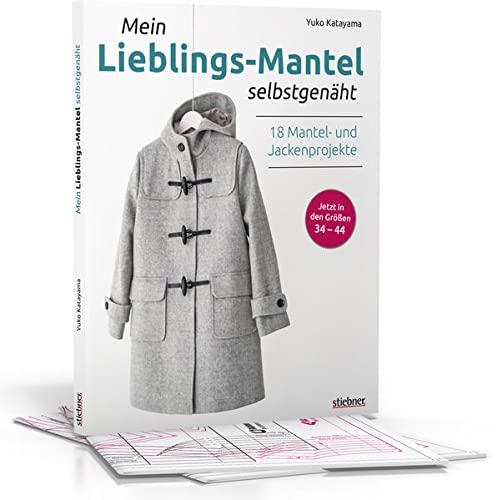 Stiebner Verlag GmbH Mein Lieblings-Mantel Bild