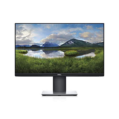 """DELL P2319H Pantalla para PC 58,4 cm (23"""") Full HD LED Plana Mate Negro - Monitor (58,4 cm (23""""), 1920 x 1080 Pixeles, Full HD, LED, 8 ms, Negro)"""