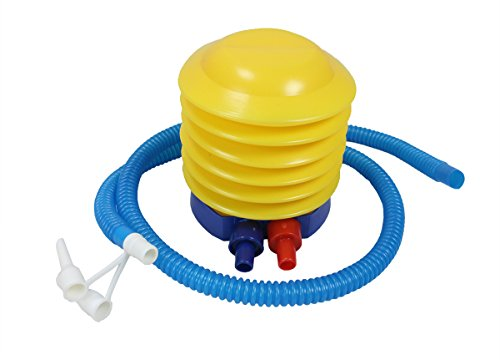 ObboMed® PP-1010 Bomba pie fuelles plástico - Deportes