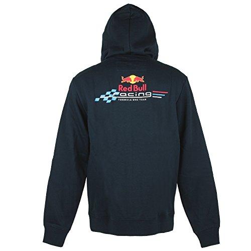 Red Bull Racing Kapuzenjacke RBR Truck Größe M=48