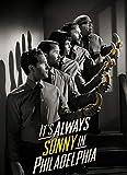 Its Always Sunny in Philadelphia US Drama Poster auf