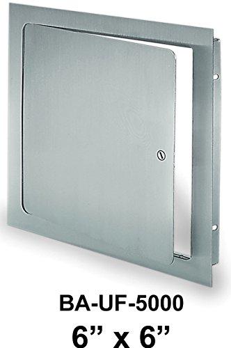 Acudor UF-5000 Access Door 6 x 6 Premium Universal Flush Door
