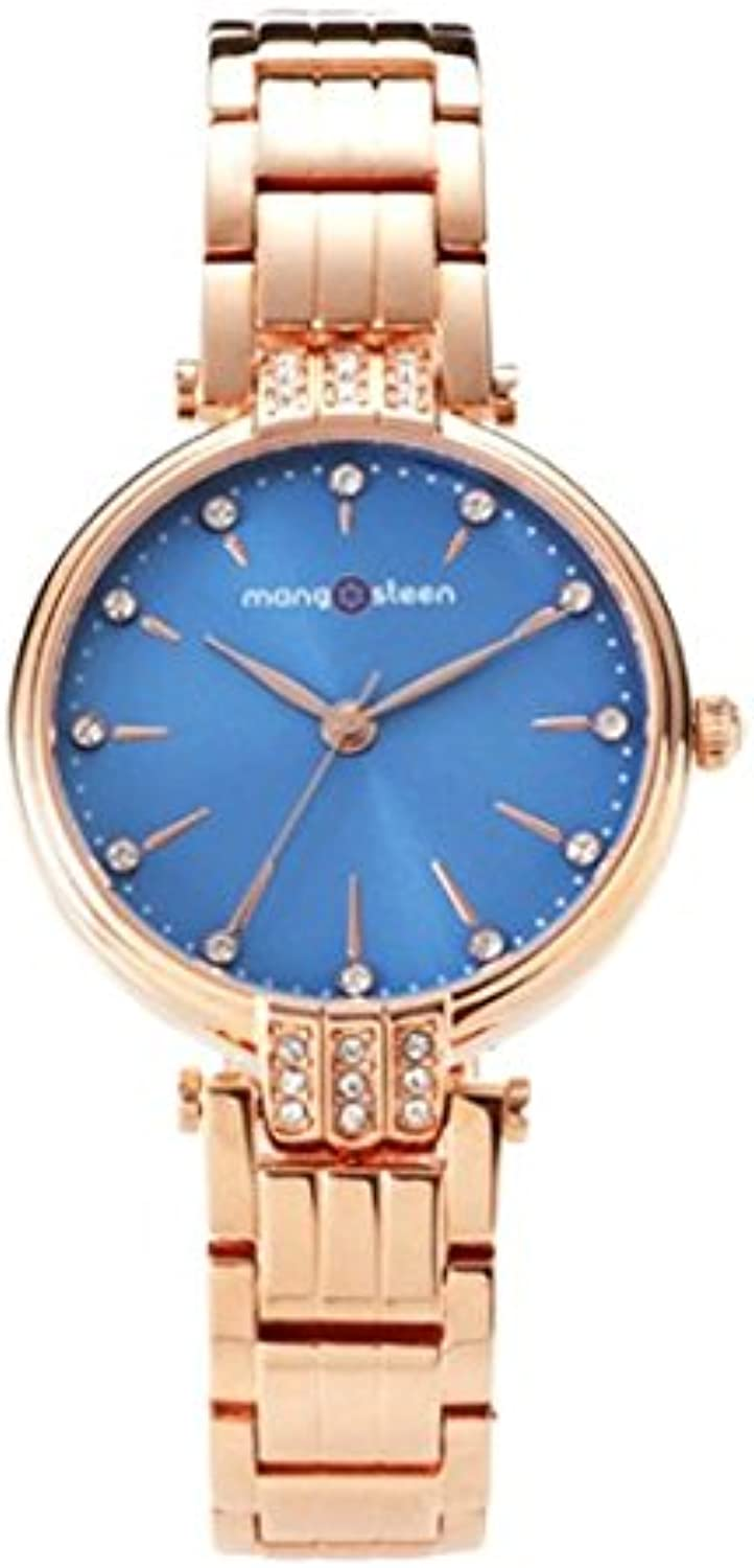 KONO(KONOB) Girls Ladies' Fashion Watches DIANMU pink gold pinkgold 8809499041349, Other, Adjustable