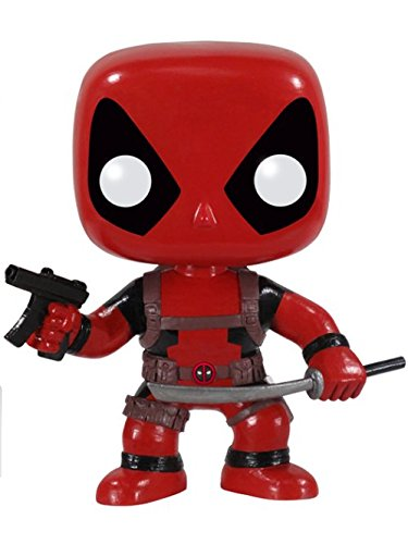 Funko POP! Marvel Deadpool