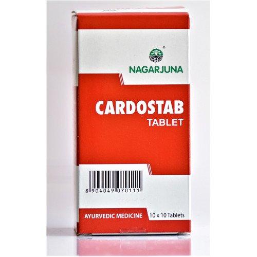 Nagarjuna Cardostab Tablets